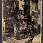 symboliczny-pogrzeb-pisudskiego-w-kociele-w-opatowcu-1935-rok