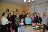 100 lat Pani Stefanii Madej