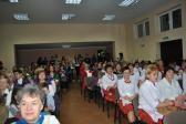 """Świąteczna atmosfera na """"Babińcu"""" w Opatowcu"""