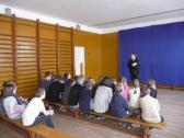 Bezpieczeństwo i Profilaktyka  w Szkole Podstawowej w Krzczonowie