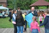 Rodzinny piknik w Kocinie