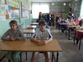 Sukcesy uczniów Zespołu Szkół w Opatowcu w powiatowych eliminacjach Turnieju Bezpieczeństwa w Ruchu Drogowym