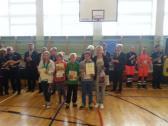 IV miejsce w finale wojewódzkim szkół podstawowych Turnieju BRD