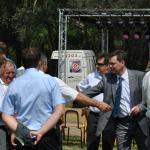 XIII Świętokrzyski Młodzieżowy Championat Koni Małopolskich w Opatowcu