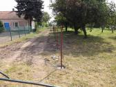 Informacja dot.budowy ogrodzenia i dojścia do cmentarza z I wojny światowej w Opatowcu.