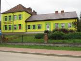 Wymiana pokrycia dachu na budynku przedszkola w Krzczonowie