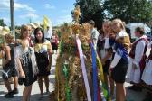 Powiatowe Święto Plonów w Czarnocinie