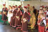 Świętokrzyskie Dożynki Wojewódzkie w Pińczowie