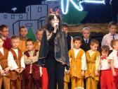 Święto Babci i Dziadka w Domu Kultury w Opatowcu
