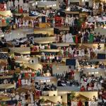 Fotorelacja z uroczystości z okazji Dnia Babci i Dziadka 2012