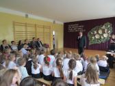 Dzień Edukacji Narodowej w Szkole Podstawowej w Krzczonowie