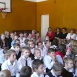 Galeria zdjęć z Dnia Edukacji Narodowej w Krzczonowie