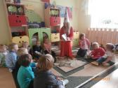 Ogólnopolski Dzień Przedszkolaka w Krzczonowie