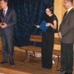 Galeria zdjęć ze spotkania z okazji Dnia Edukacji Nrodowej w Kraśniowie
