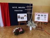 <i>Dzień Pamięci Ofiar Zbrodni Katyńskiej</i>