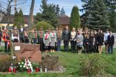 Obchody 75. rocznicy zbrodni katyńskiej oraz 5. rocznicy katastrofy smoleńskiej