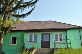 Nowy dach na budynku drugiej świetlicy w Kocinie
