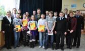 Ogólnopolski Turniej Wiedzy Pożarniczej w Opatowcu