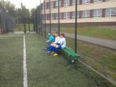 Mała Piłkarska Kadra Czeka