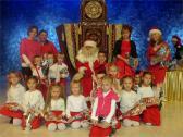 Mikołajowe Spotkanie w Nowohuckim Centrum Kultury