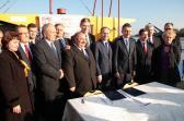 Porozumienie w sprawie wspólnej budowy mostu na Wiśle