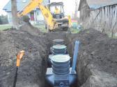 Budowa przydomowych oczyszczalni ścieków na terenie Gminy Opatowiec – kolejny etap