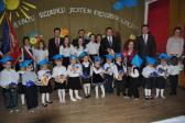 Nowoczesne unijne przedszkole w Krzczonowie – już otwarte!