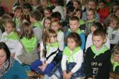 Uroczyste zakończenie termomodernizacji szkół na terenie gminy Opatowiec