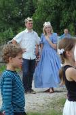 Piknik rodzinny w Kocinie