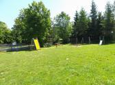 Zagospodarowanie terenu wokół Remizy OSP w Kocinie