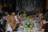 Przedstawienie z okazji Dnia Mamy i Taty w Domu Kultury w Opatowcu