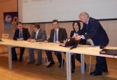 Podpisanie umowy na dofinansowanie budowy przydomowych oczyszczalni ścieków w gminie Opatowiec – II nabór