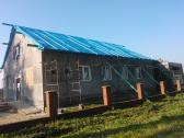 Rozpoczęto remont remizo - świetlicy w Rogowie