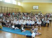 Rozpoczęcie Roku Szkolnego w Zespole Szkół w Opatowcu