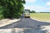 Przebudowa drogi gminnej w miejscowości Chrustowice
