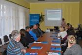 Spotkanie w Domu Kultury ws. Nowej perspektywy finansowej na lata 2014 – 2020