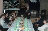 Spotkanie Noworoczne Koła Związku Emerytów i Rencistów i Inwalidów w Opatowcu