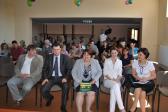 Spotkanie z Dyrektor Świętokrzyskiego Oddziału Regionalnego ARiMR w Kielcach