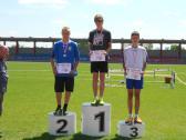 Kolejne sukcesy sportowe uczniów z Zespołu Szkół w Opatowcu