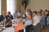 """Szkolenie - """"Zasada równości szans kobiet i mężczyzn w projektach w ramach PO KL"""