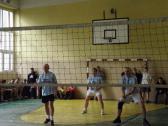Turniej Piłki Siatkowej o Puchar Wójta Gminy Opatowiec
