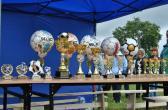 Turniej piłki nożnej o Puchar Wójta Gminy