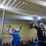 XXI Turniej Piłki Siatkowej o Pcuhar Wójta Gminy