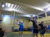 Turniej piłki siatkowej o Puchar Wójta Gminy Opatowiec – mistrzowie z Mistrzowic