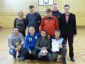 XXII Turniej Piłki Siatkowej o Puchar Wójta Gminy