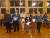 Turniej Szachowy o Puchar Dyrektora Zespołu Szkół w Opatowcu