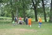 """<i>""""Lato na zdrowo i sportowo""""</i> – turniej o Puchar Wójta Gminy Opatowiec"""