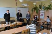 Eliminacje gminne XXXVII Ogólnopolskiego Turnieju Wiedzy Pożarniczej