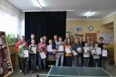 Ogólnopolski Turniej Wiedzy Pożarniczej w Opatowcu - eliminacje