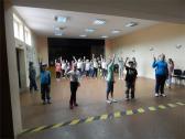 Warsztaty taneczne dla dzieci i młodzieży